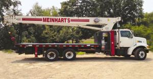 Meinharts Crane Pic