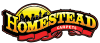 Homestead Carpets Logo