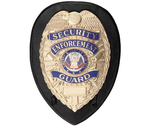 160 • Clip On Badge Holder Image