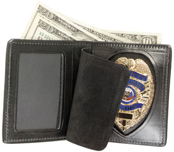 46 • Wallet & Badge Case Image