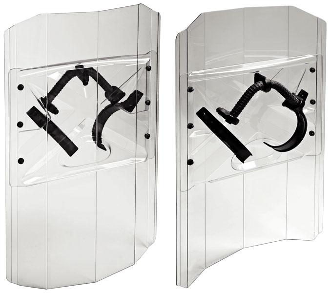 396 •Riot Shield – Ambidextrous Image