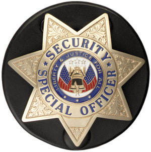 413 • Clip On Badge Holder Image