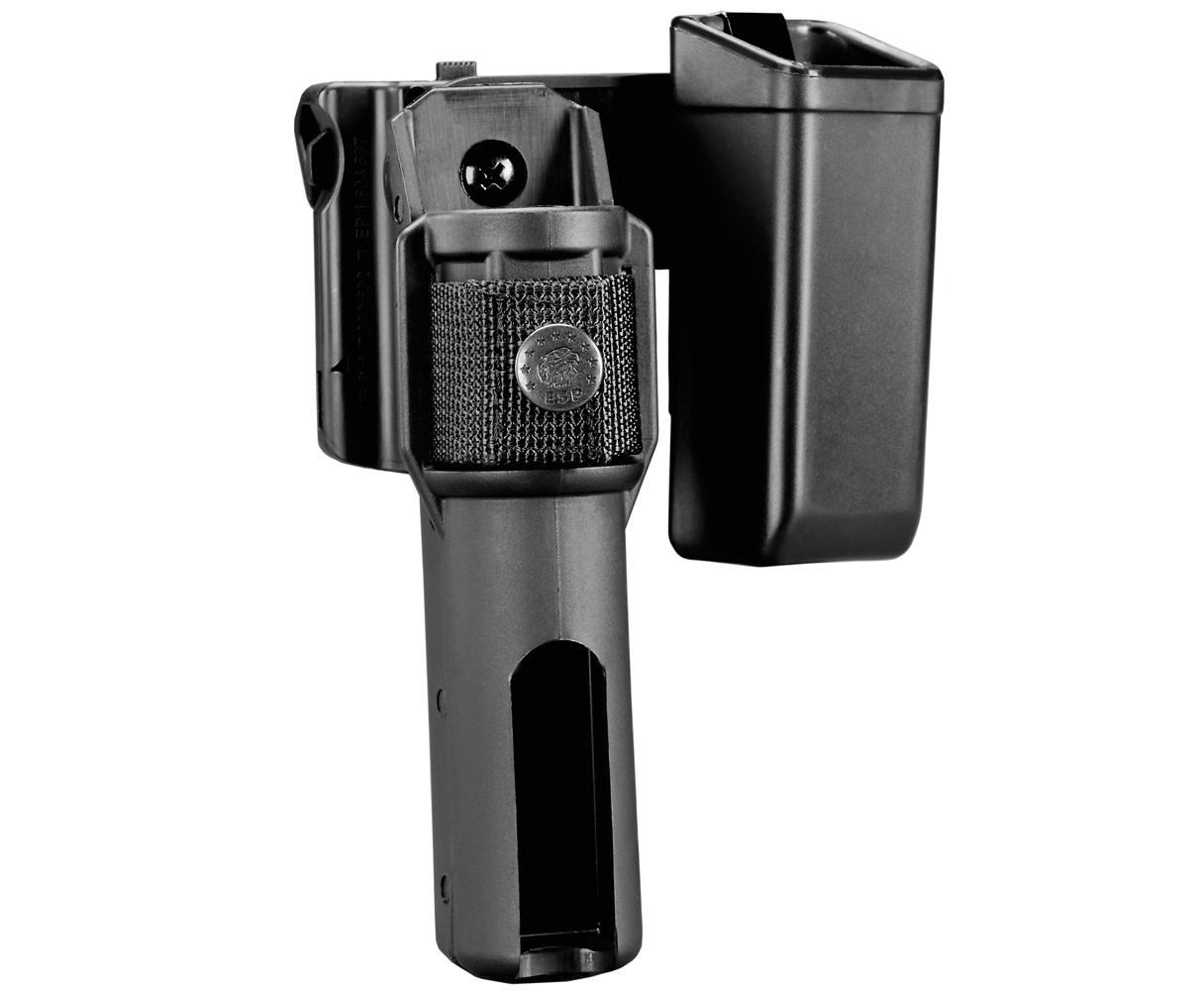 "874 • Baton Holder ( 26"" ) and Universal Mag Holder Image"