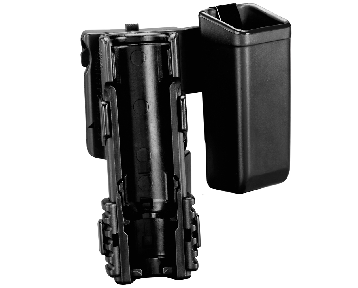 "877 • Baton Super Holder ( 21"" ) and Universal Mag Holder Image"
