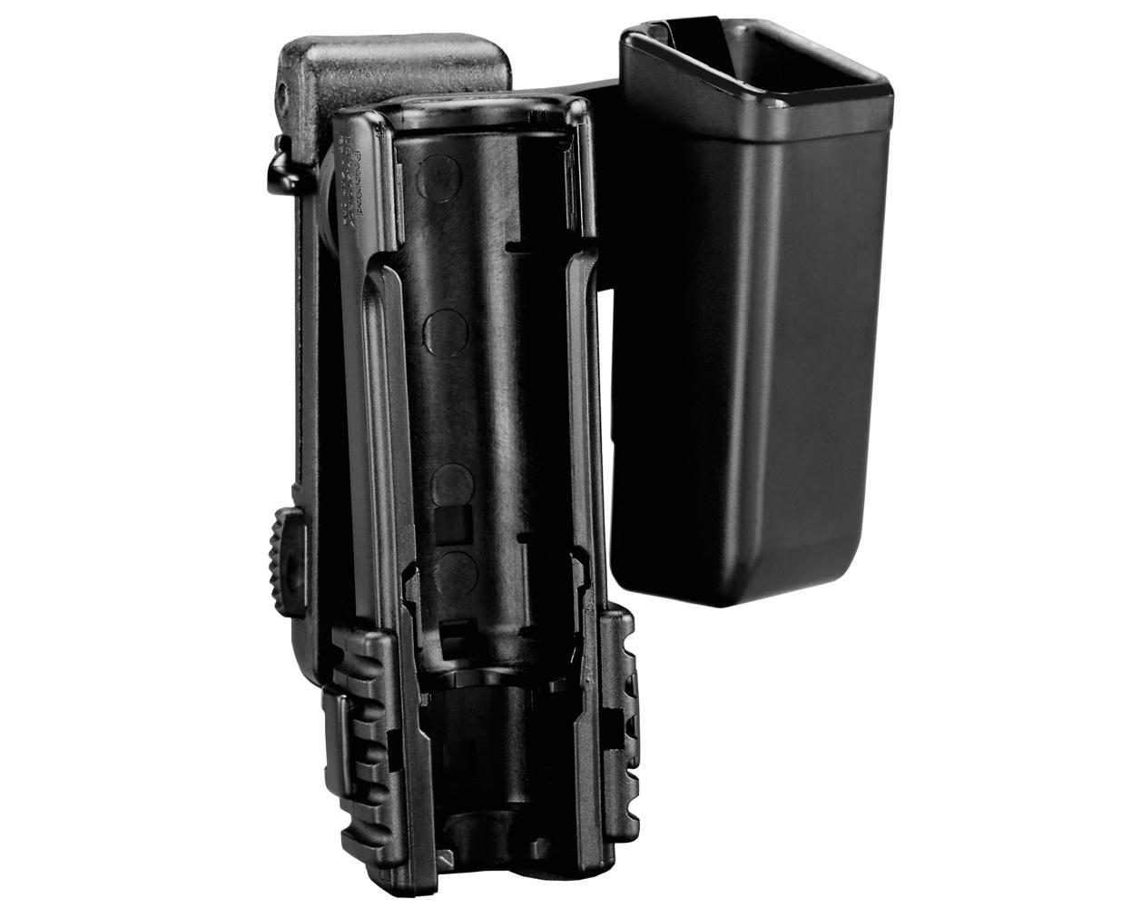 "878 • Baton Super Holder ( 26"" ) and Universal Mag Holder Image"