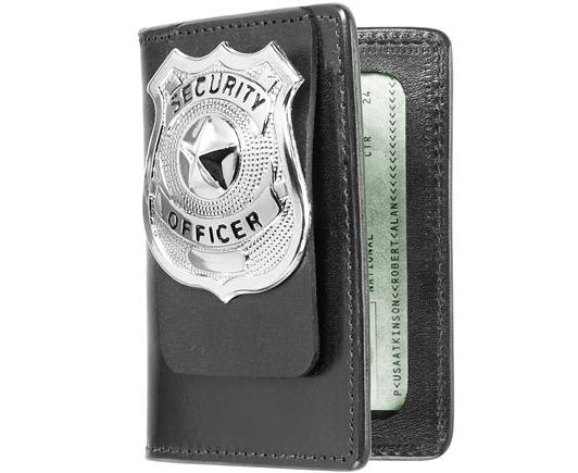912 • Badge / ID Holder Image